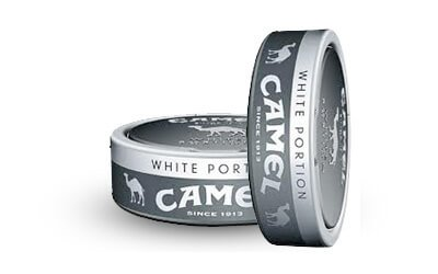 Buy Camel snus online | Variety of flavours for a good price