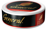 General Long Extra Strong White
