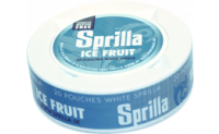 Sprilla Ice Fruit Portion