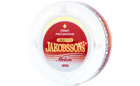 Jakobsson's Melon Strong Mini