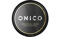 Onico Mini White Portion