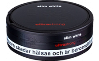 Blackline Ultra Strong Slim White