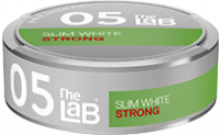 LAB 05 Strong White
