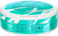 Catch Eucalyptus White