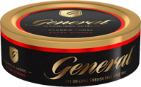General Classic Extra Strong Loose