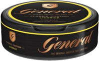 General Classic Licorice