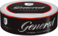 General Classic Strong White