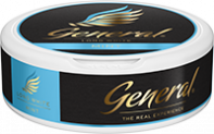 General Mint Long White