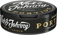 Nick & Johnny Portion
