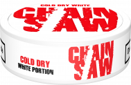 Chainsaw Cold Dry White