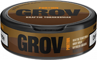Grovsnus Original