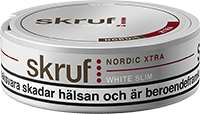 Skruf Nordic Xtra Strong