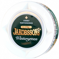 Jakobsson's Wintergreen Strong
