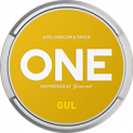 One Gul (Yellow) Strong