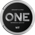 One Vit (White) Strong