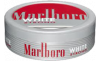 Marlboro Strong White Portion