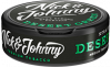 Nick & Johnny Desert Green