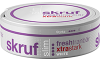 Skruf Slim Fresh Cranberry Xtra Strong Portion