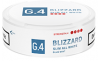 G.4 Blizzard Slim All White