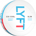 LYFT Ice Cool Mint Slim Stark