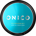 Onico Pepparmint White Portion