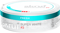 Skruf Supervit Slim Fresh Stark