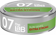 LAB 07 Extra Strong White