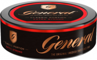 General Classic Extra Strong