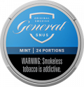 General Mint White