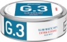 G3 Blue Mint Slim Extra Strong